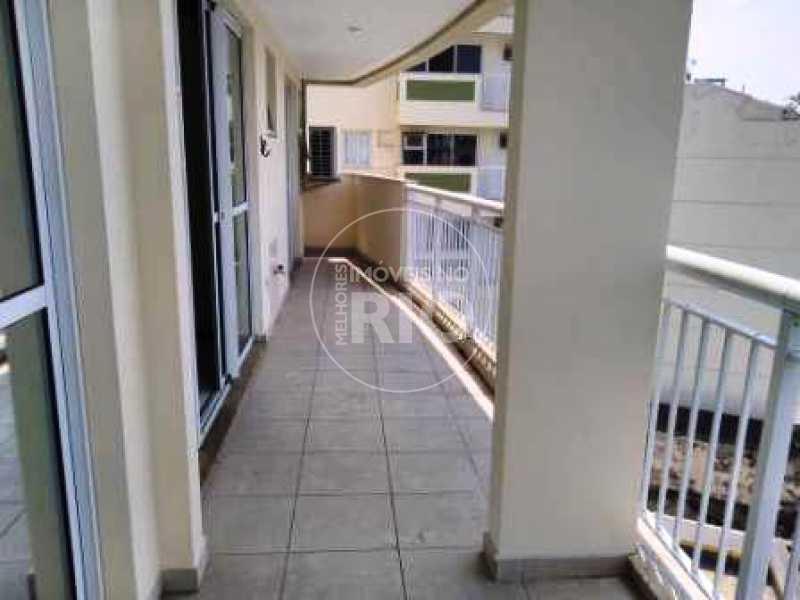Apartamento no Catete - Apartamento 4 quartos à venda Catete, Rio de Janeiro - R$ 2.200.000 - MIR3425 - 1
