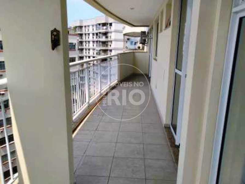 Apartamento no Catete - Apartamento 4 quartos à venda Catete, Rio de Janeiro - R$ 2.200.000 - MIR3425 - 3