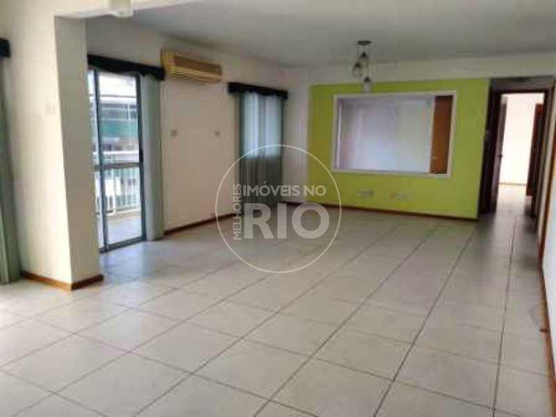 Apartamento no Catete - Apartamento 4 quartos à venda Catete, Rio de Janeiro - R$ 2.200.000 - MIR3425 - 4