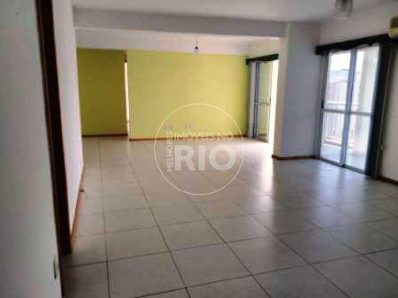 Apartamento no Catete - Apartamento 4 quartos à venda Catete, Rio de Janeiro - R$ 2.200.000 - MIR3425 - 5