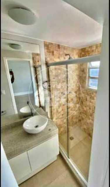 Cobertura na Tijuca - Cobertura 4 quartos à venda Tijuca, Rio de Janeiro - R$ 1.490.000 - MIR3437 - 6