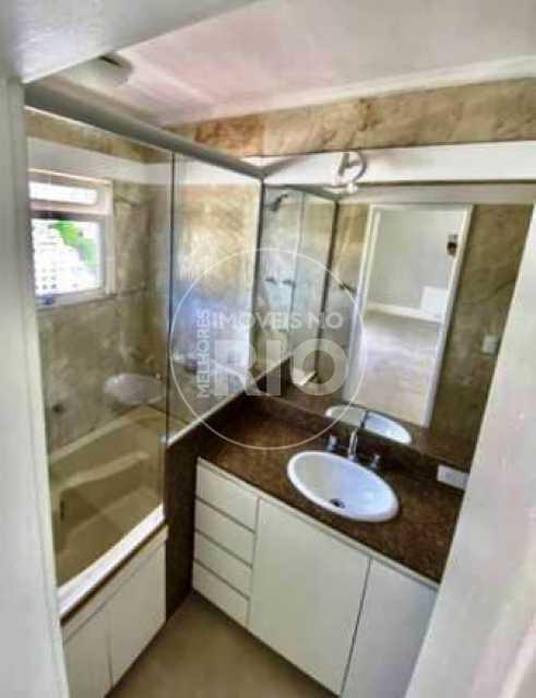 Cobertura na Tijuca - Cobertura 4 quartos à venda Tijuca, Rio de Janeiro - R$ 1.490.000 - MIR3437 - 8