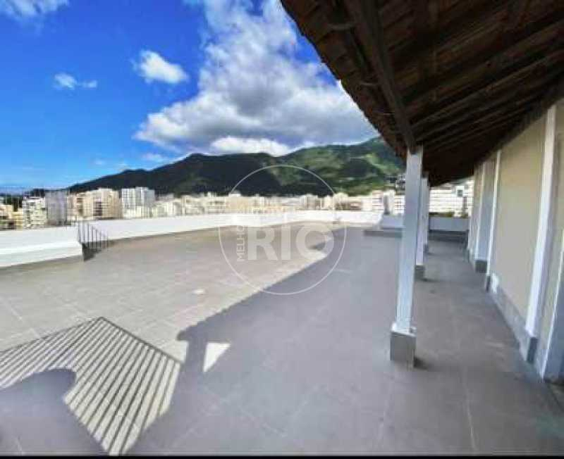 Cobertura na Tijuca - Cobertura 4 quartos à venda Tijuca, Rio de Janeiro - R$ 1.490.000 - MIR3437 - 17