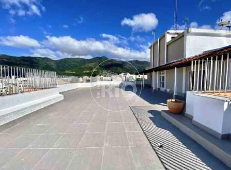Cobertura na Tijuca - Cobertura 4 quartos à venda Tijuca, Rio de Janeiro - R$ 1.490.000 - MIR3437 - 18