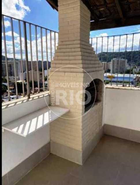 Cobertura na Tijuca - Cobertura 4 quartos à venda Tijuca, Rio de Janeiro - R$ 1.490.000 - MIR3437 - 14