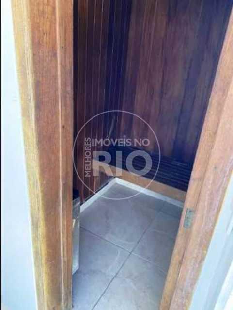 Cobertura na Tijuca - Cobertura 4 quartos à venda Tijuca, Rio de Janeiro - R$ 1.490.000 - MIR3437 - 15