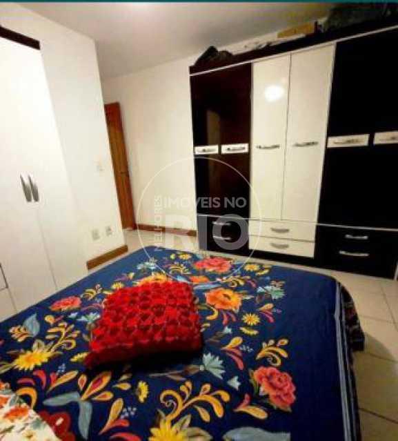 Casa Duplex na Tijuca - Casa de Vila 3 quartos à venda Tijuca, Rio de Janeiro - R$ 900.000 - MIR3440 - 4