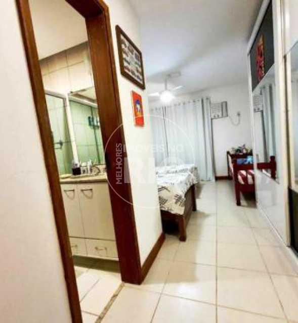 Casa Duplex na Tijuca - Casa de Vila 3 quartos à venda Tijuca, Rio de Janeiro - R$ 900.000 - MIR3440 - 7