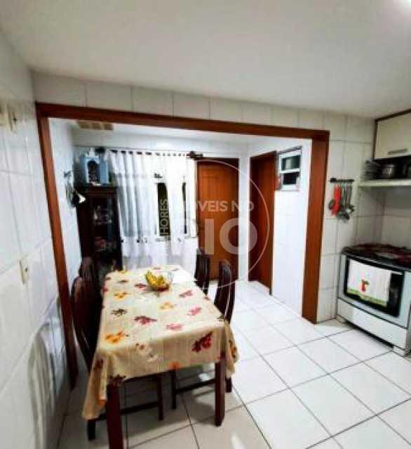 Casa Duplex na Tijuca - Casa de Vila 3 quartos à venda Tijuca, Rio de Janeiro - R$ 900.000 - MIR3440 - 12