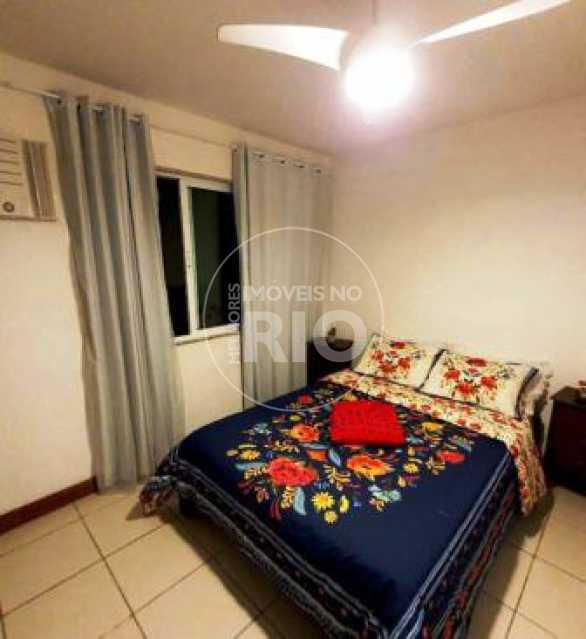 Casa Duplex na Tijuca - Casa de Vila 3 quartos à venda Tijuca, Rio de Janeiro - R$ 900.000 - MIR3440 - 16