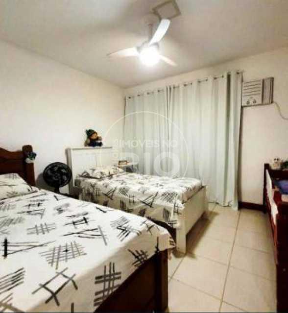 Casa Duplex na Tijuca - Casa de Vila 3 quartos à venda Tijuca, Rio de Janeiro - R$ 900.000 - MIR3440 - 17