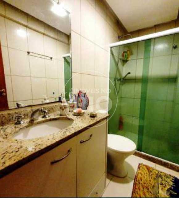 Casa Duplex na Tijuca - Casa de Vila 3 quartos à venda Tijuca, Rio de Janeiro - R$ 900.000 - MIR3440 - 19