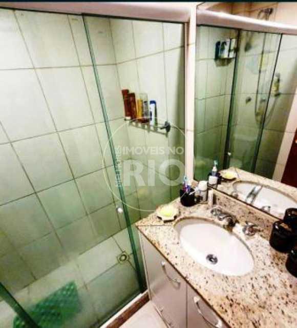 Casa Duplex na Tijuca - Casa de Vila 3 quartos à venda Tijuca, Rio de Janeiro - R$ 900.000 - MIR3440 - 20
