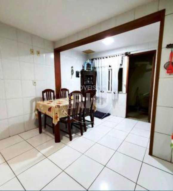 Casa Duplex na Tijuca - Casa de Vila 3 quartos à venda Tijuca, Rio de Janeiro - R$ 900.000 - MIR3440 - 21