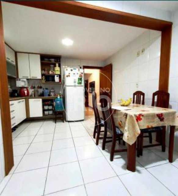 Casa Duplex na Tijuca - Casa de Vila 3 quartos à venda Tijuca, Rio de Janeiro - R$ 900.000 - MIR3440 - 22