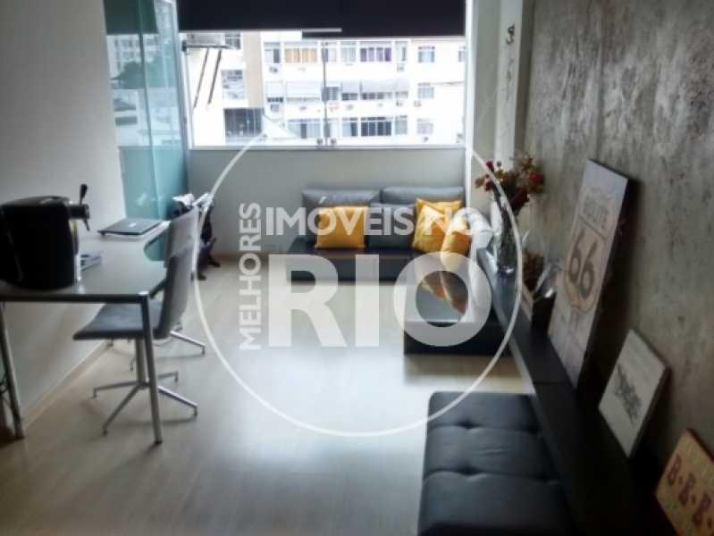 Melhores Imóveis no Rio - Apartamento de 2 quartos na Tijuca - MIR0167 - 3