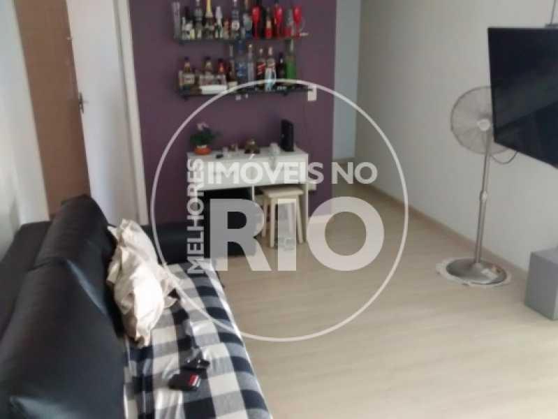 Melhores Imóveis no Rio - Apartamento de 2 quartos na Tijuca - MIR0167 - 4