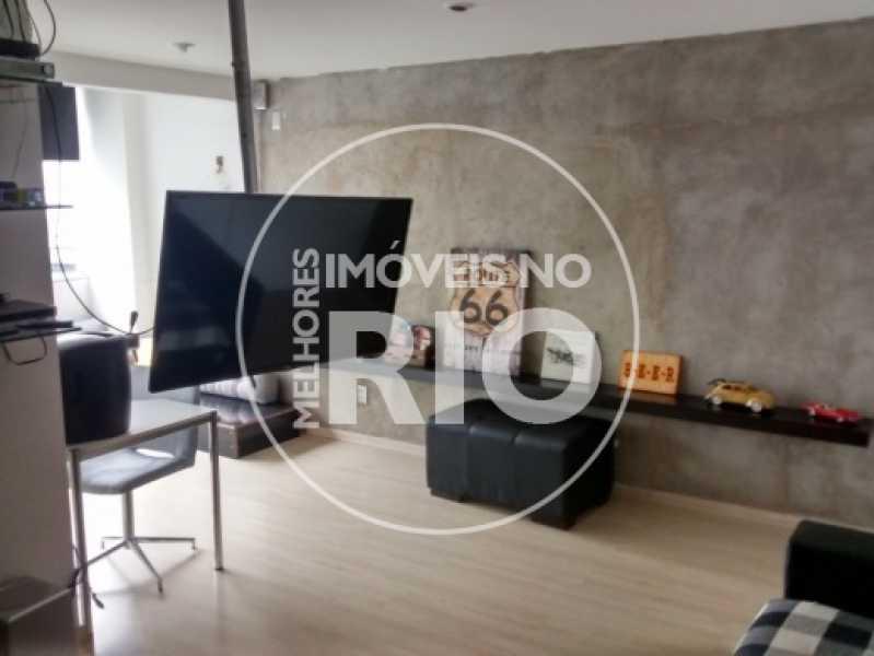 Melhores Imóveis no Rio - Apartamento de 2 quartos na Tijuca - MIR0167 - 5