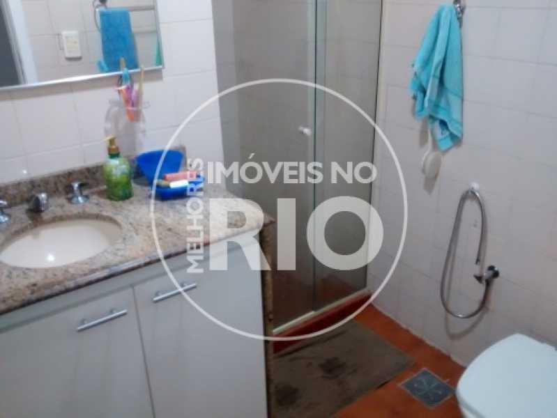 Melhores Imóveis no Rio - Apartamento de 2 quartos na Tijuca - MIR0167 - 8