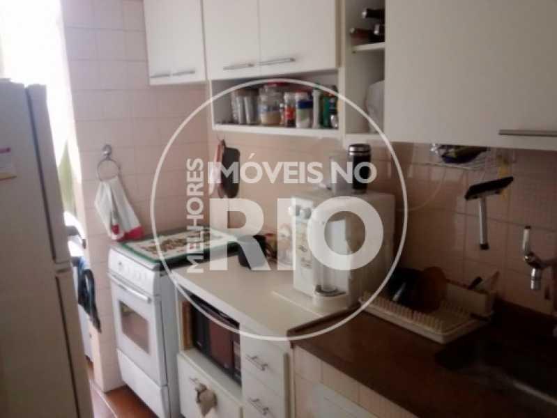 Melhores Imóveis no Rio - Apartamento de 2 quartos na Tijuca - MIR0167 - 9