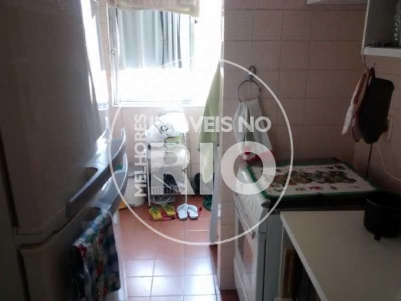 Melhores Imóveis no Rio - Apartamento de 2 quartos na Tijuca - MIR0167 - 10