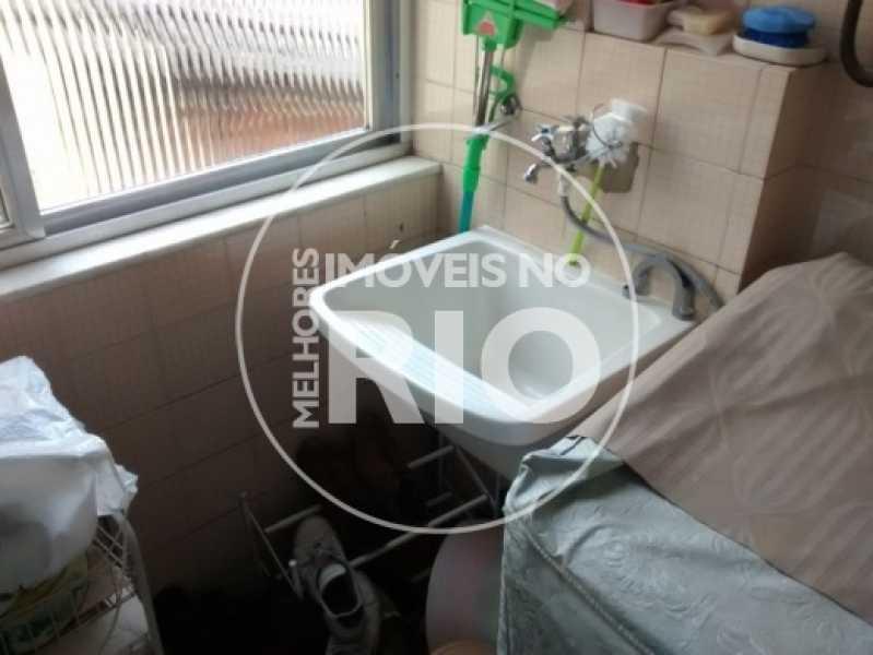 Melhores Imóveis no Rio - Apartamento de 2 quartos na Tijuca - MIR0167 - 11