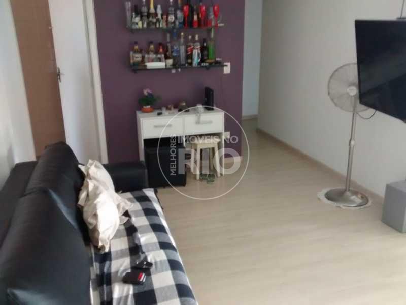 Melhores Imóveis no Rio - Apartamento de 2 quartos na Tijuca - MIR0167 - 14