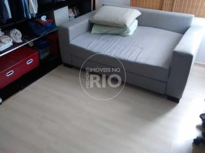 Melhores Imóveis no Rio - Apartamento de 2 quartos na Tijuca - MIR0167 - 17