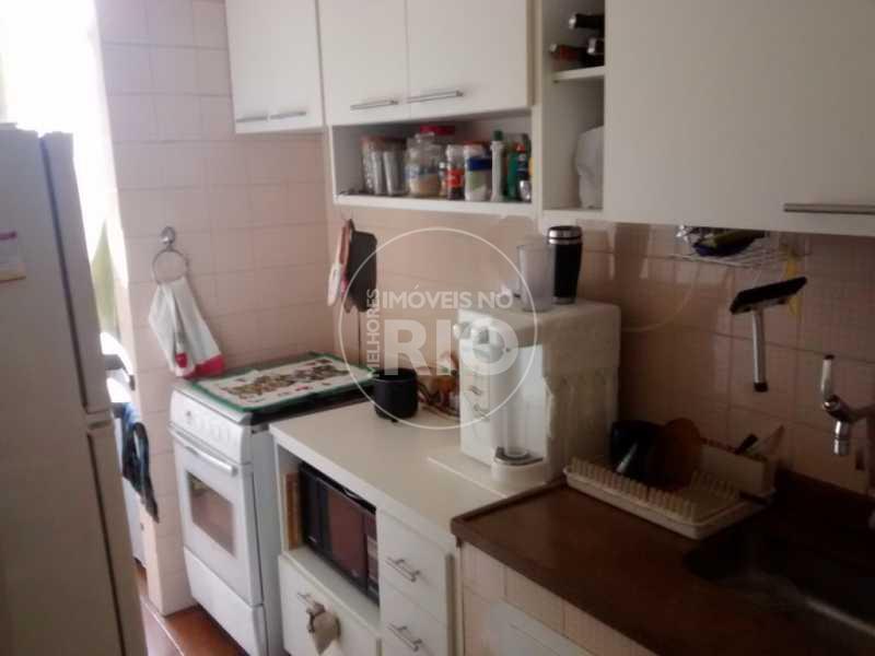Melhores Imóveis no Rio - Apartamento de 2 quartos na Tijuca - MIR0167 - 19