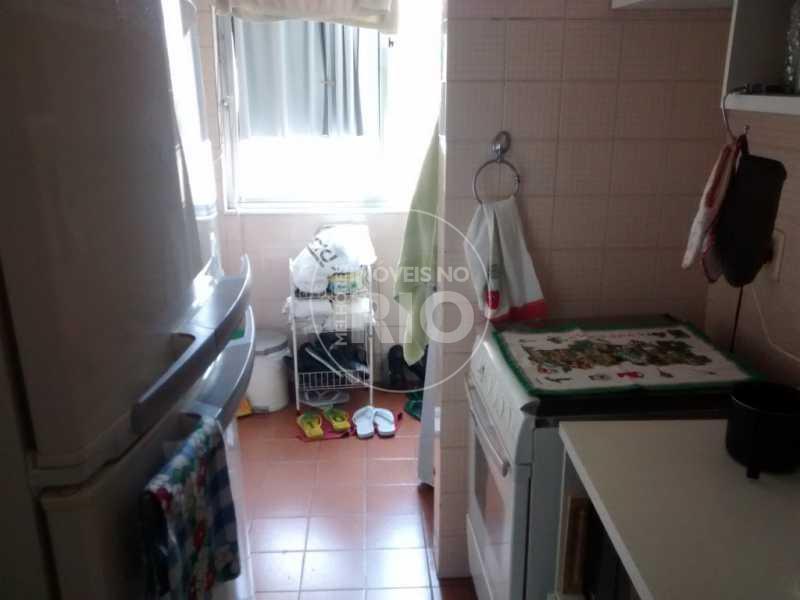 Melhores Imóveis no Rio - Apartamento de 2 quartos na Tijuca - MIR0167 - 20