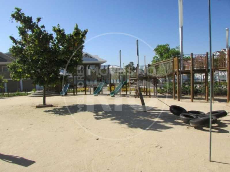 Melhores Imóveis no Rio - Casa 4 quartos no Condomínio Blue Houses - CB0306 - 22