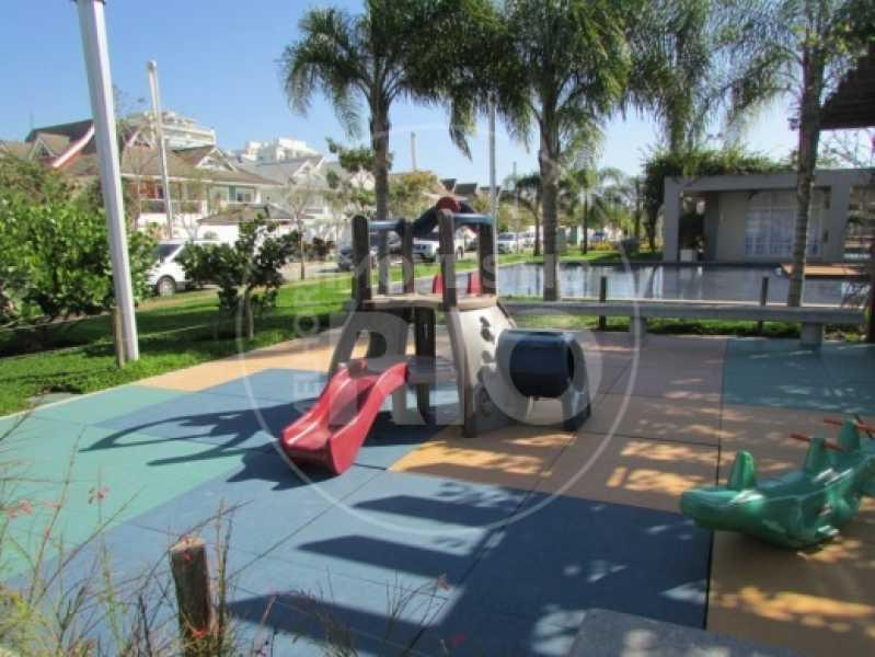 Melhores Imóveis no Rio - Casa 4 quartos no Condomínio Blue Houses - CB0306 - 23