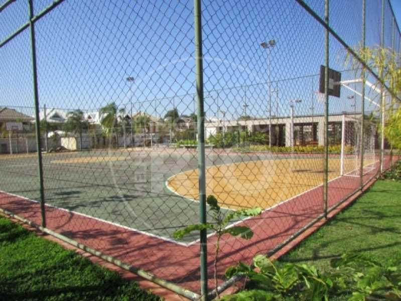 Melhores Imóveis no Rio - Casa 4 quartos no Condomínio Blue Houses - CB0306 - 24