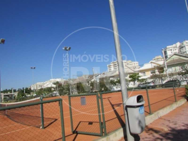Melhores Imóveis no Rio - Casa 4 quartos no Condomínio Blue Houses - CB0306 - 25