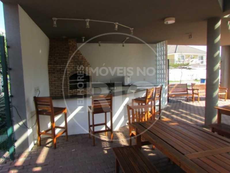 Melhores Imóveis no Rio - Casa 4 quartos no Condomínio Blue Houses - CB0306 - 27