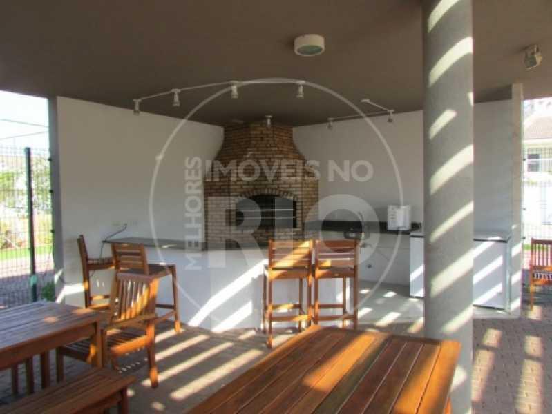 Melhores Imóveis no Rio - Casa 4 quartos no Condomínio Blue Houses - CB0306 - 28