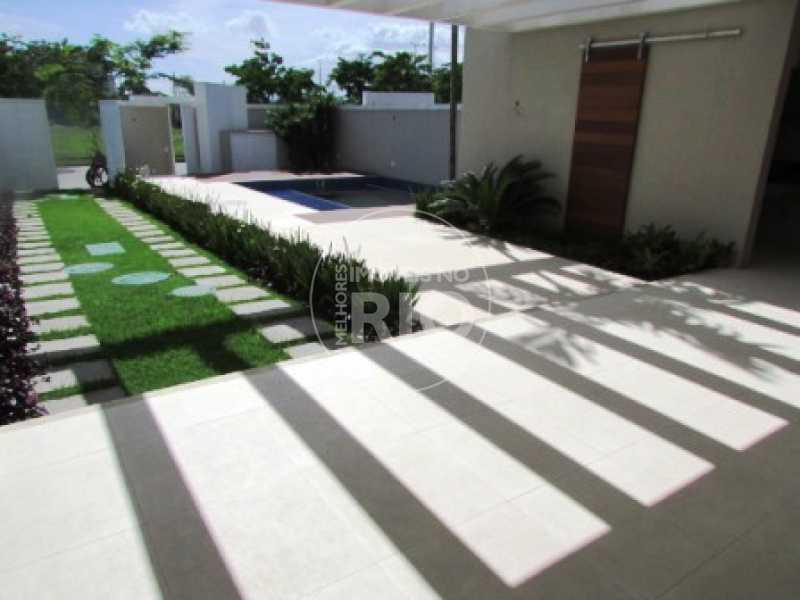 Melhores Imóveis no Rio - Casa 4 quartos no Condomínio Blue Houses - CB0306 - 5