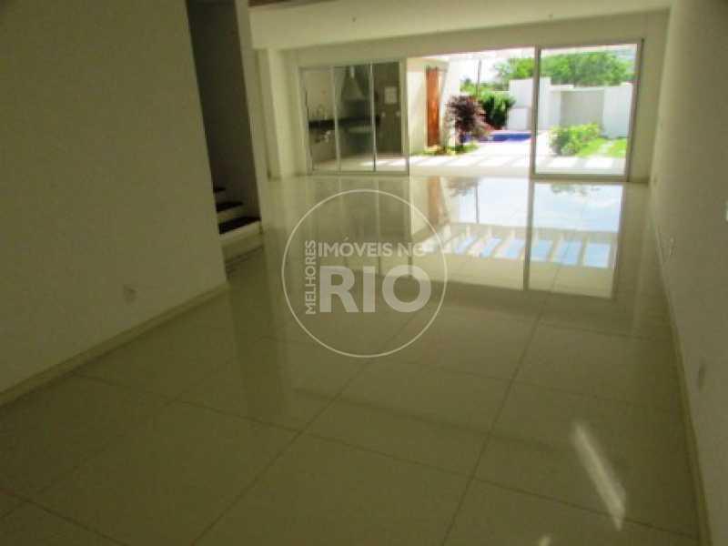 Melhores Imóveis no Rio - Casa 4 quartos no Condomínio Blue Houses - CB0306 - 6