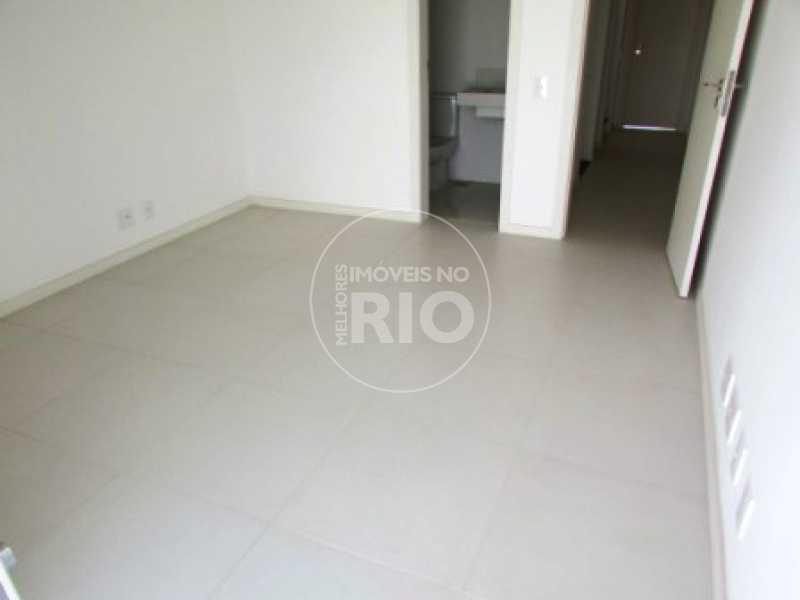 Melhores Imóveis no Rio - Casa 4 quartos no Condomínio Blue Houses - CB0306 - 7