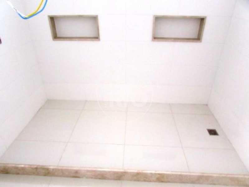 Melhores Imóveis no Rio - Casa 4 quartos no Condomínio Blue Houses - CB0306 - 9