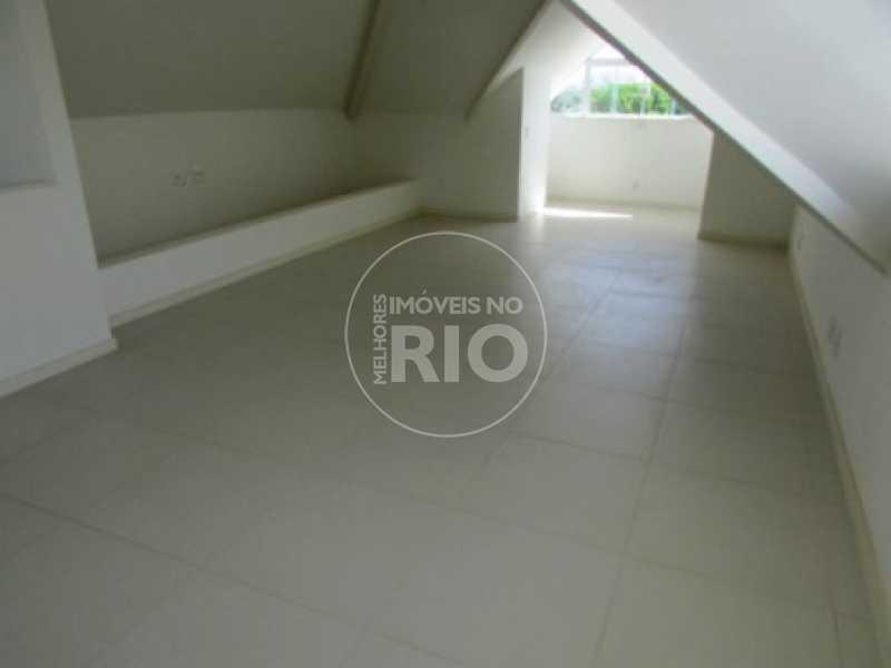 Melhores Imóveis no Rio - Casa 4 quartos no Condomínio Blue Houses - CB0306 - 11