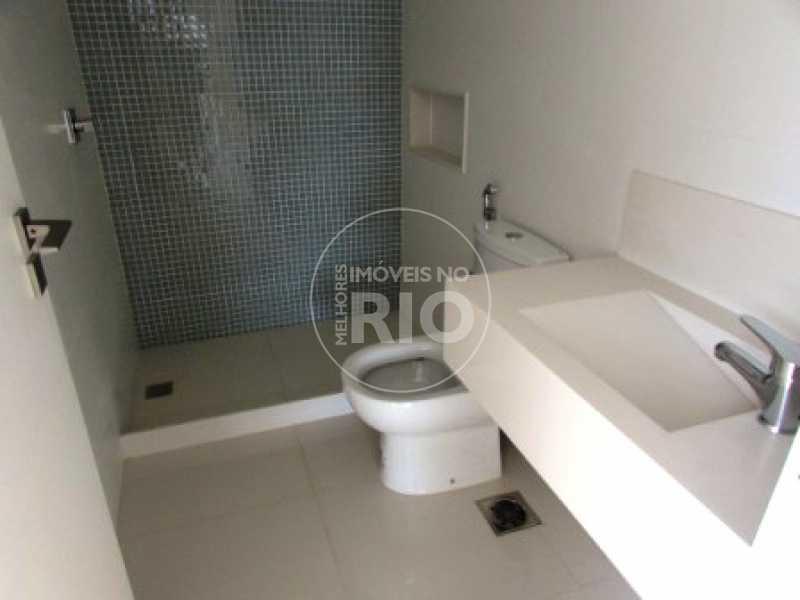 Melhores Imóveis no Rio - Casa 4 quartos no Condomínio Blue Houses - CB0306 - 12