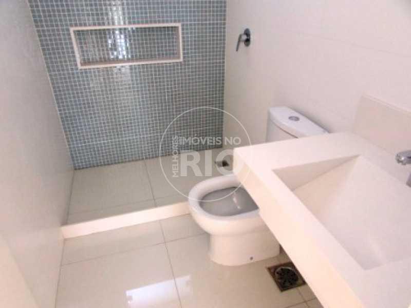 Melhores Imóveis no Rio - Casa 4 quartos no Condomínio Blue Houses - CB0306 - 13