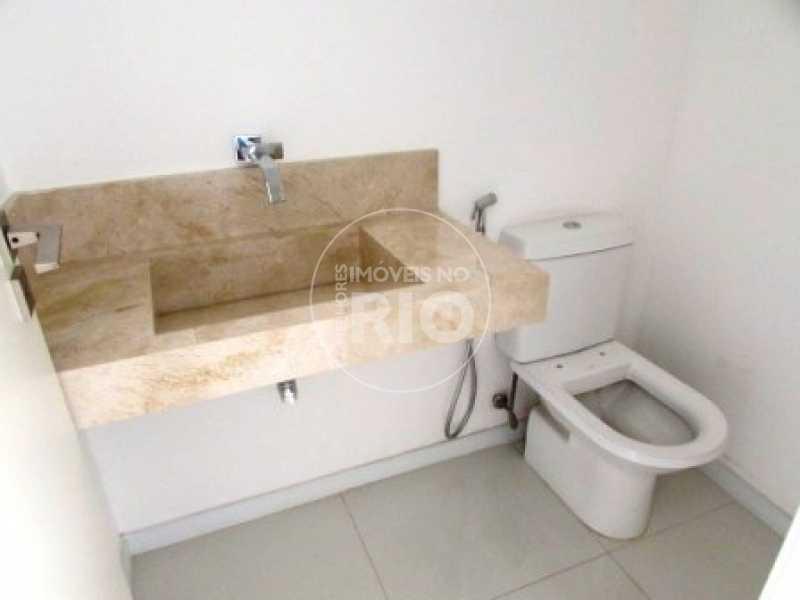 Melhores Imóveis no Rio - Casa 4 quartos no Condomínio Blue Houses - CB0306 - 14