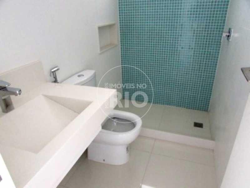Melhores Imóveis no Rio - Casa 4 quartos no Condomínio Blue Houses - CB0306 - 15