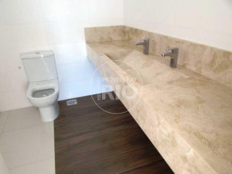 Melhores Imóveis no Rio - Casa 4 quartos no Condomínio Blue Houses - CB0306 - 16