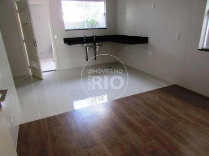 Melhores Imóveis no Rio - Casa 4 quartos no Condomínio Blue Houses - CB0306 - 17
