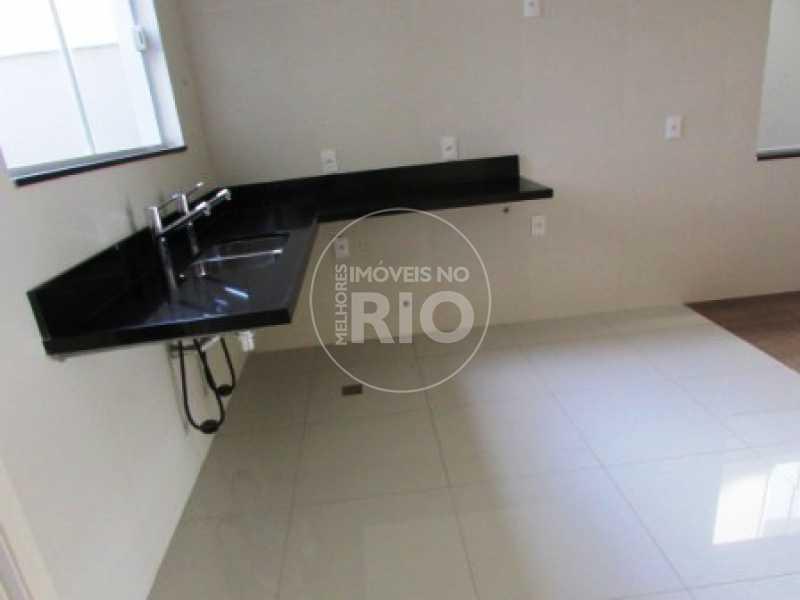 Melhores Imóveis no Rio - Casa 4 quartos no Condomínio Blue Houses - CB0306 - 18