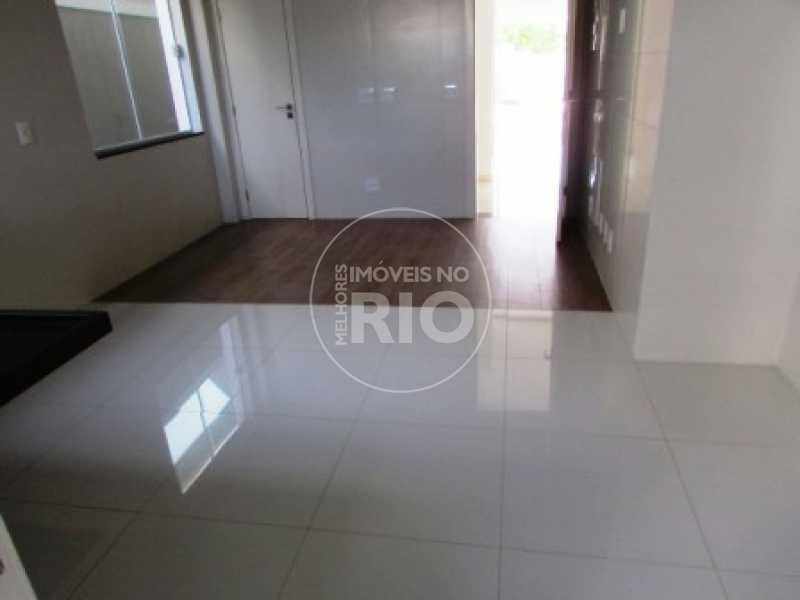 Melhores Imóveis no Rio - Casa 4 quartos no Condomínio Blue Houses - CB0306 - 19