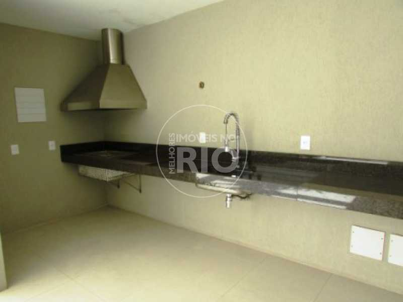 Melhores Imóveis no Rio - Casa 4 quartos no Condomínio Blue Houses - CB0306 - 20